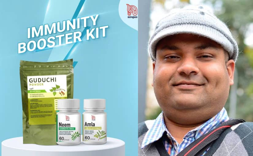 'Nirogam.com': India's 1st Online Ayurveda Store by an Engineering Dropout
