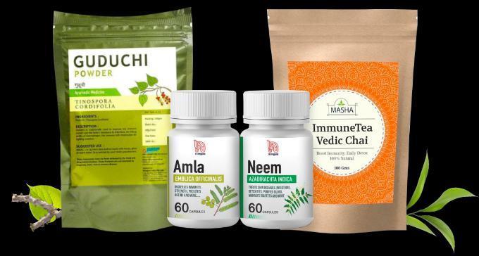 Nirogam products