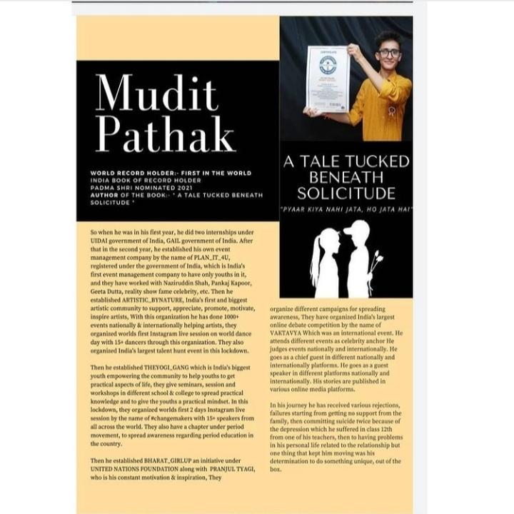 Mudit Pathak