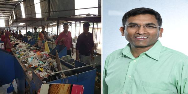 This company made a successful and profitable business out of your waste – A cleanup act by Sandeep Patel