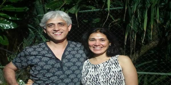 How this couple turned their childhood fun activity into the business, Revenue in crores – Itsy Bitsy