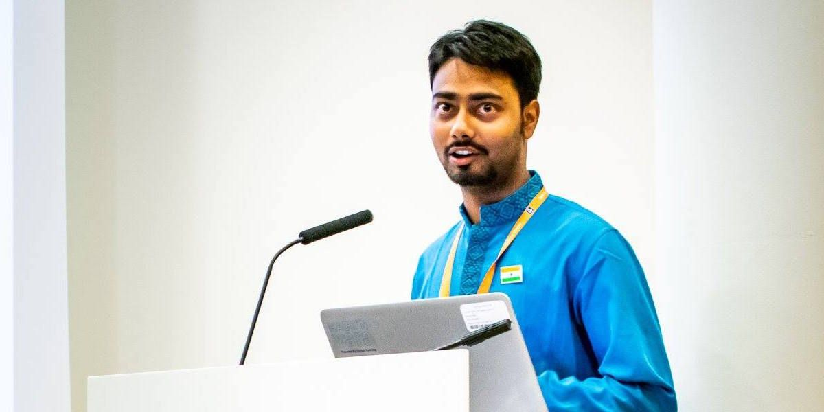 Nikky Jha – The young revolutionist finds a low-cost storage solution to increase the shelf life of farmers produce via his Make in India social innovation