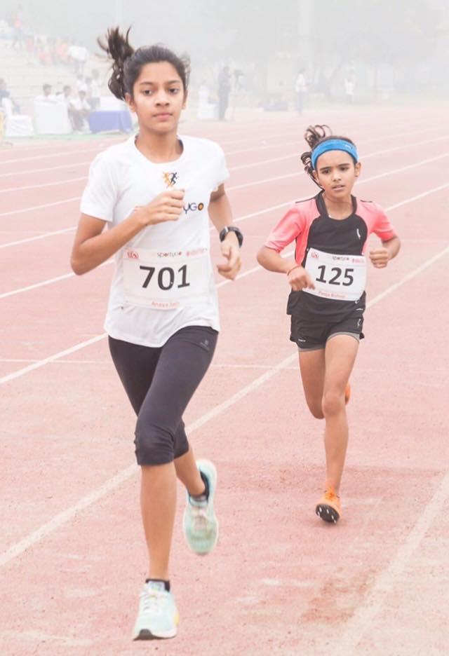 Pooja Bishnoi