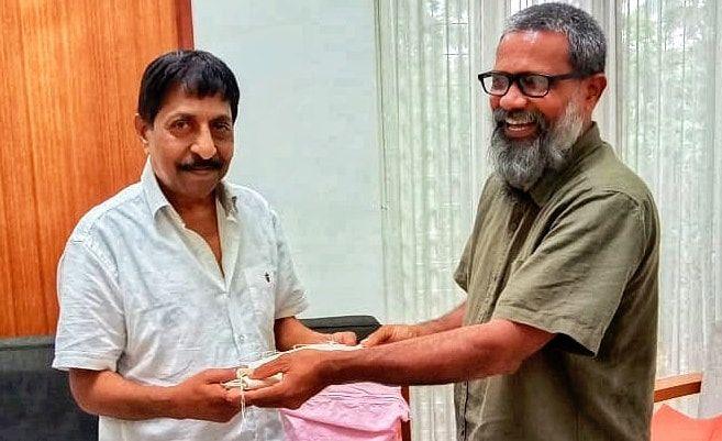 farmers share founder
