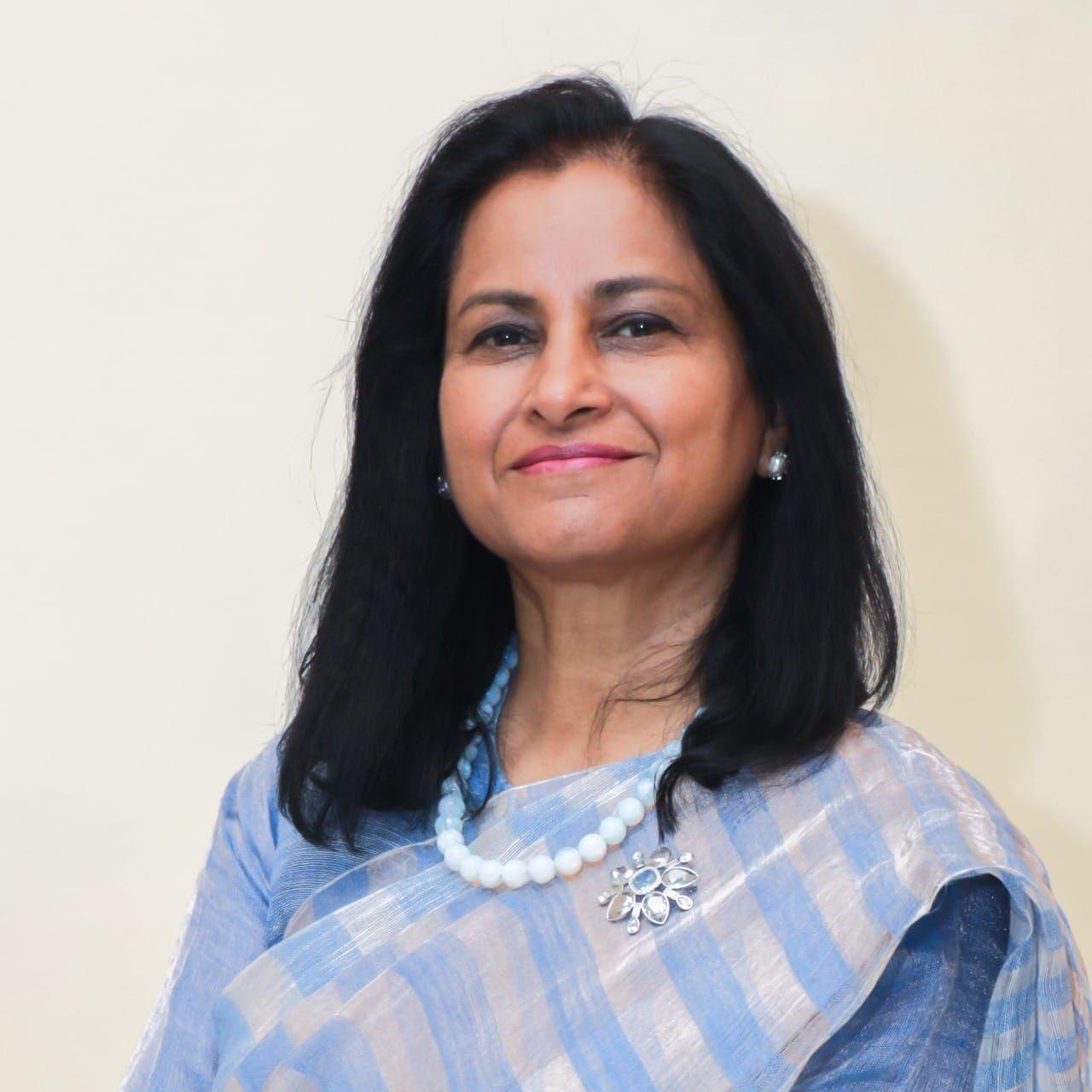 Sunita Gandhi
