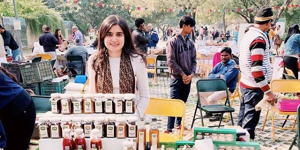 How Little Farm Co, founded by Niharika Bhargava, makes preservative and additive-free products using traditional recipes