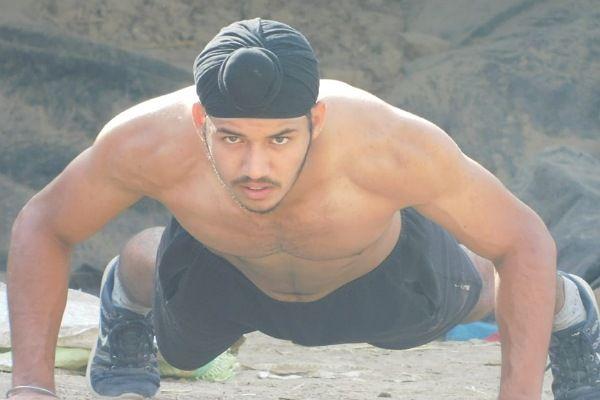 Kuwar Amritbir Singh