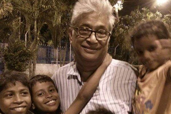 Arun Sengupta