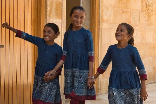 Rajkumari Ratnavati Girls School