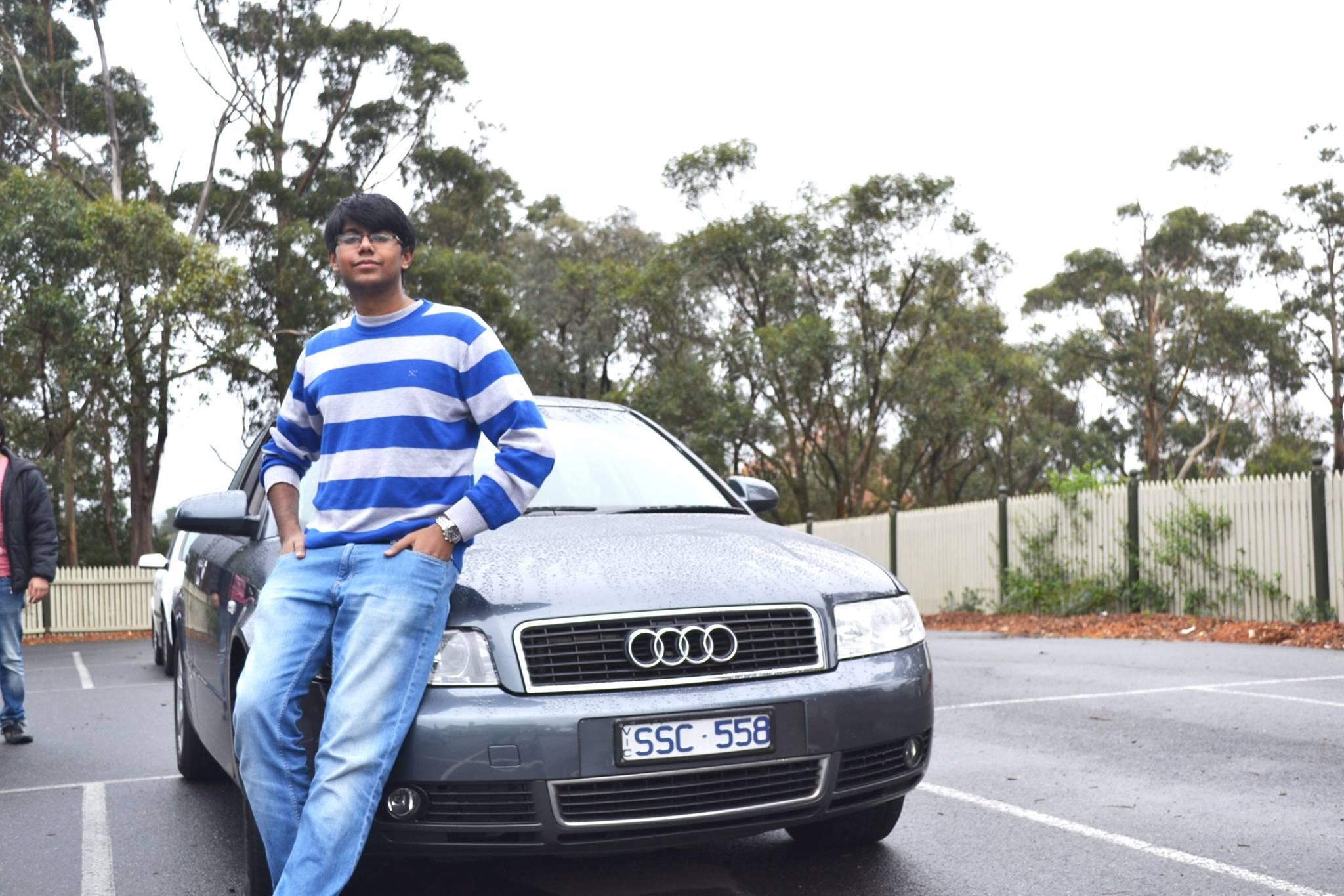 Aamir Qutub