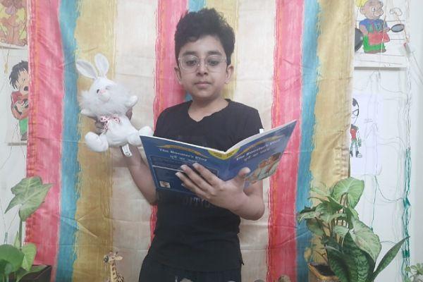 Arnay Agarwal