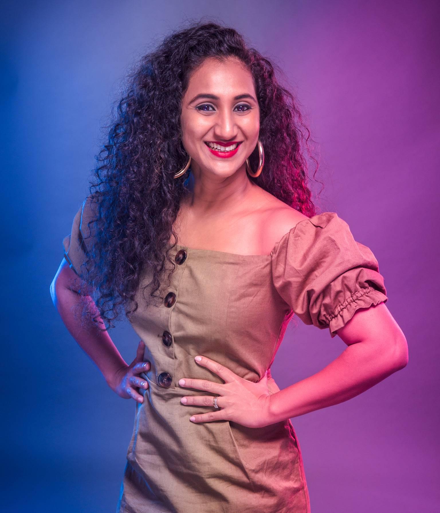 Rashmi Jathan