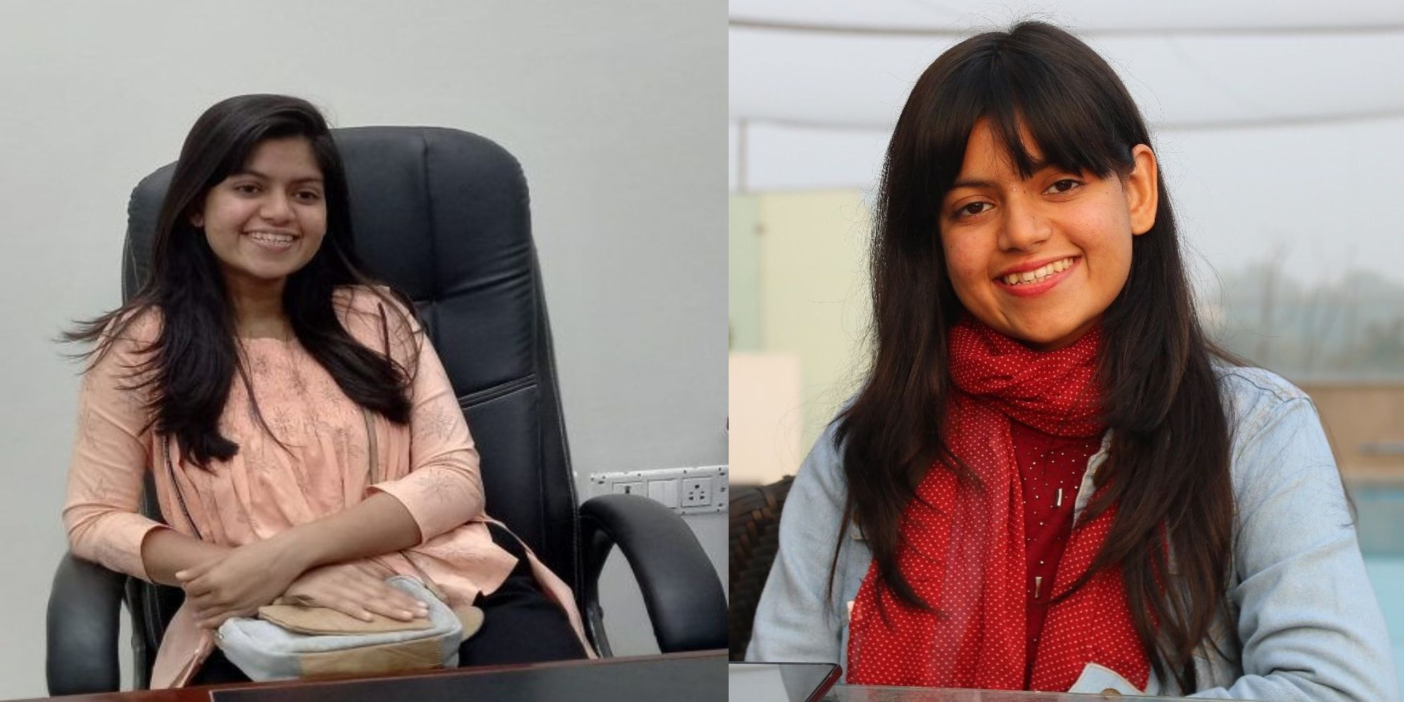 Parul Yadav – An inspiring story of a global change maker from Haryana to being a Michael Brown Agent of Change Award Finalist in the United Kingdom