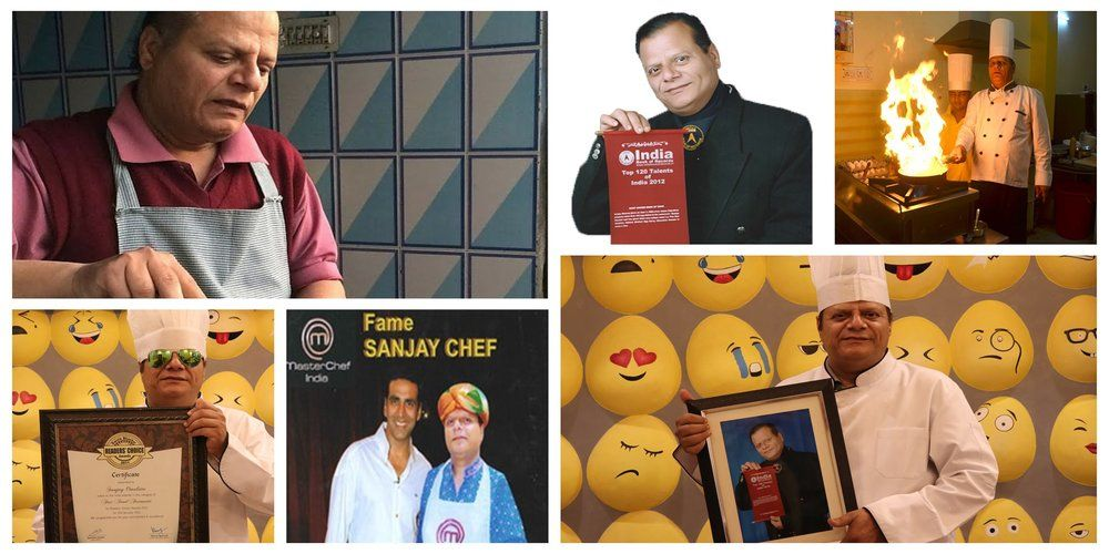 EggDee – The success story of befriending eggs and creating Sanjay Omelette, Started without anyone's support at 14, Motivational story of passion and grit