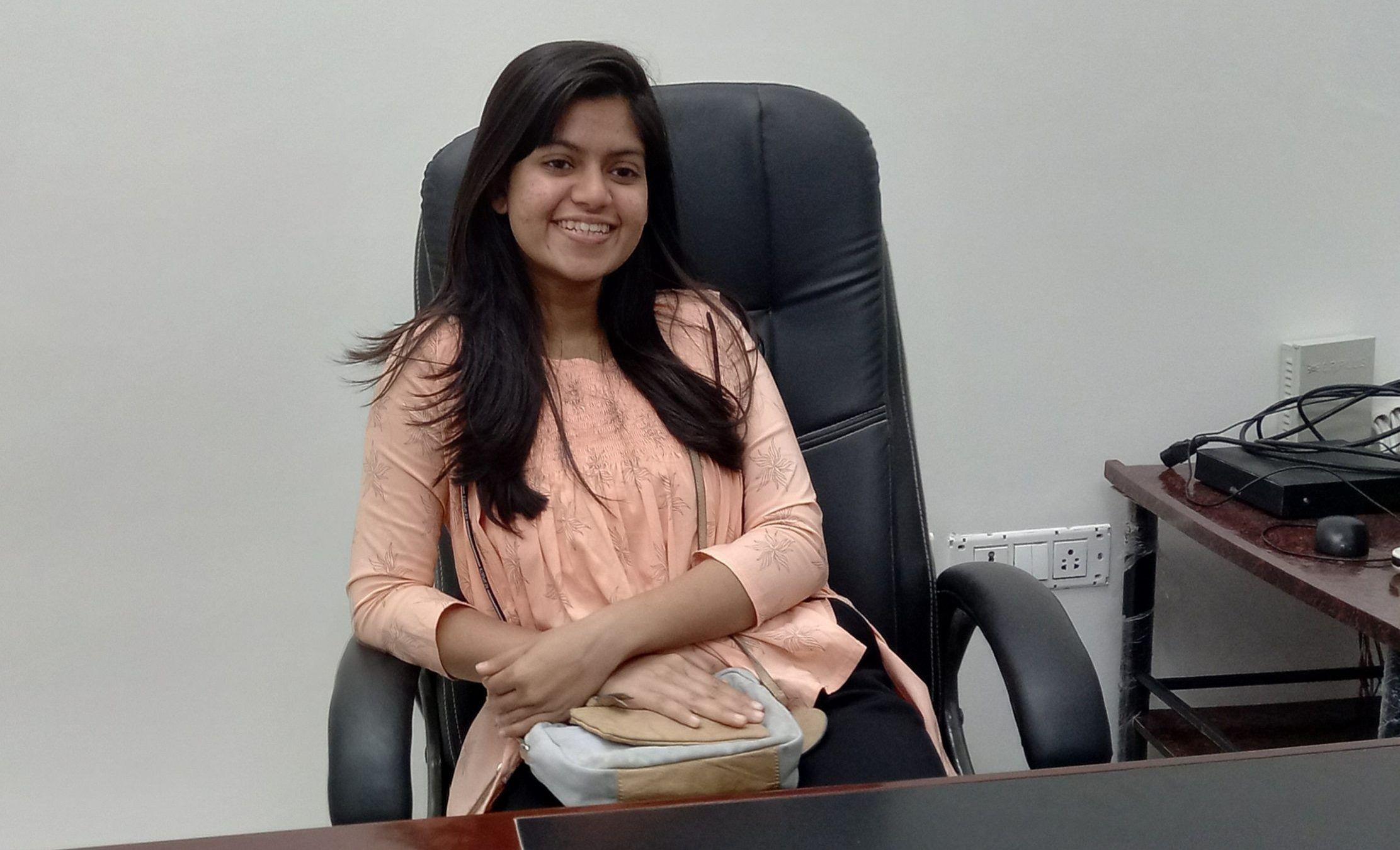 Parul Yadav